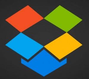 Dropbox është partneri më i ri i Microsoft