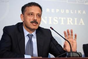 FMN-ja aprovon këstin e radhës me vlerë 53 milionë euro