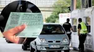 Arrihet marrëveshja Kosovë-Serbi për kartonin e gjelbër