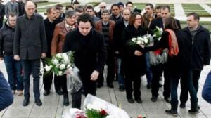 Albin Kurti: Duke nderuar heronjtë ecim rrugës së duhur