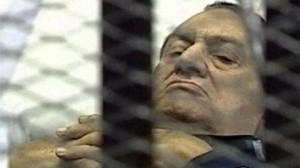 Gjykata në Egjipt shfajëson Mubarak për vrasjet