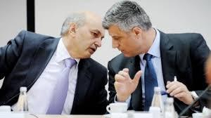 Luftë për ministri