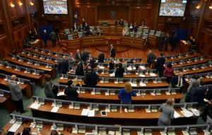 Deputetët shqyrtojnë sot Projektligjin për ndërmarrjet publike