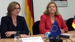 Angelika Viets : Ndryshojeni fatin e Kosovës!