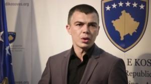 Shoqëria civile në Prishtinë proteston
