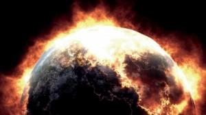 Fundi i botës afrohet për tre minuta