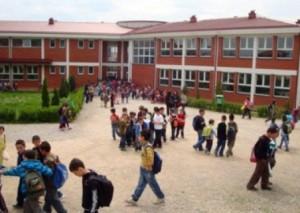 Grevë në arsim dhe shëndetësi