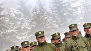 6-të vjet nga shpërbërja e TMK-së, Kosova ende pa ushtri
