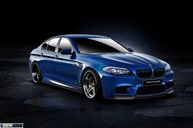 BMW M5 me motor 560 kuaj fuqi