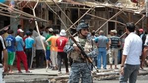 Pas 12 vitesh hiqet ora policore në Bagdad