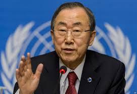 Ban Ki-moon i shqetësuar për ikjet masive nga Kosova!