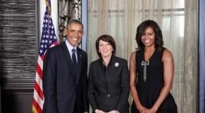 Barack Obama uron Kosovën në 7-vjetorin e Pavarësisë