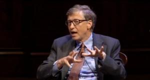 13 fakte surprizuese për të famshmin Bill Gates