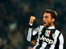 Claudio Marchisio : Juve synon finalen e Liges së Kampionëve