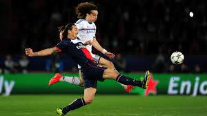 David Luiz: Ibra më tha të largohem nga Chelsea