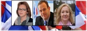 Eurodeputetët francezë me rezolutë kundër anëtarësimit të Shqipërisë në BE