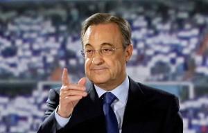 Florentino Perez: Unë besoj tek ju