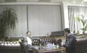 Gruevski – Zaev, shfaqet videoja si pjesë e tensioneve rreth 'bombave