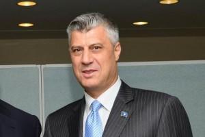 Hashim Thaçi: Sot e nisa ditën më një lajmë të mirë
