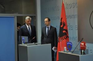 HHashim Thaci: Kosova do e padis Serbinë për gjenocid