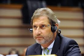 Johanes Hahn: Liberalizimi nuk është përgjigje ndaj emigrimit