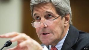 John Kerry akuzon direkt Putinin për Ukrainën