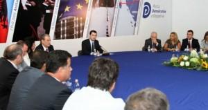 Lulzim Basha: Qeveria të shpallë gjendjen e jashtëzakonshme