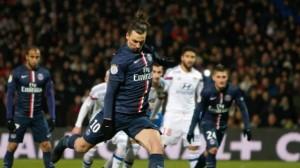 Lyoni dhe Paris Saint-Germaini ndahen me barazim 1-1