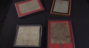 4 kopjet historike të Magna Carta-s, bashkohen në Londër
