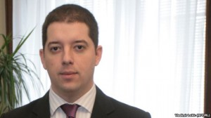 Marko Gjuriq: Do të flasim për statutin e Asociacionit…
