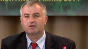 Deputeti Rrustem Berisha, gjithmonë në AAK
