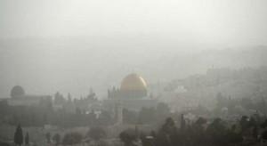 Stuhi rëre në Egjipt dhe Palestinë