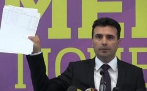 """Zaev pritet sot të nxjerrë """"bomba"""" të tjera"""