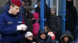 BE-ja kërkon forcimin e kontrolleve kufitare