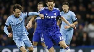 Chelsea – Manchester City përfundoi me barazim