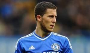 Eden Hazard vazhdon kontratën me Chelsea-n