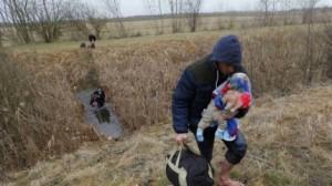 """""""Rruga e mjerimit"""" e emigrantëve kosovarë"""