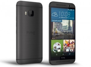 HTC One M9 mund të karakterizohet nga një dizajn revolucionar