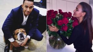 Irina Shayk-Lewis Hamilton në lidhje?