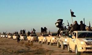 ISIS, kërcënon Romen