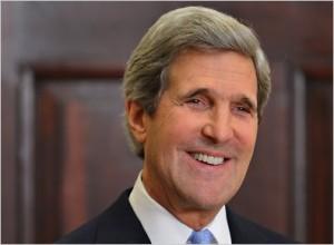 """John Kerry: Kosova """"në vijën e zjarrit"""" në konfliktin Washington-Moskë"""