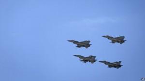 Jordania sulme ajrore ndaj Shtetit Islamik