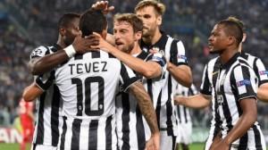 Juventusi është klubi më i preferuar nga shqiptarët në LK