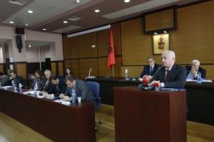 Dorëheqje në komunën e Prishtinës