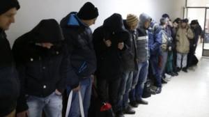 Më shumë se njëmijë kosovarë ndalohen nëpër stacionet e Budapestit