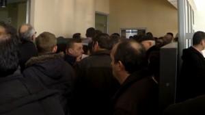 Aplikimi për legalizim shkakton tollovi në Komunën e Prishtinës