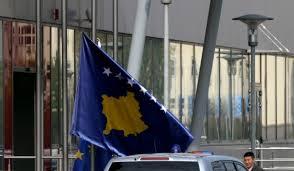 Ministria e Punëve të Jashtme e Kosovës