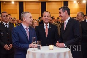 Përkujtohet 7-vjetori i pavarësisë së Kosovës
