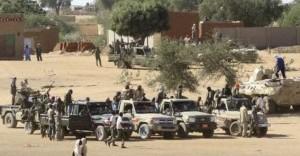 Përdhunohen 220 femra nga qeveritarët sudanez