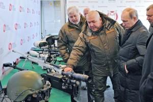 Putin po e armatos Rusinë pa pyetur fare për çmimin